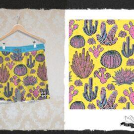 Cactus Plantation