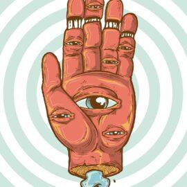 Eye Hand