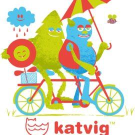 Katvig Riding High