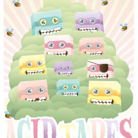 Acid Tapes