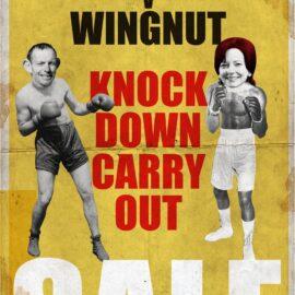 Bloodnut v Wingnut