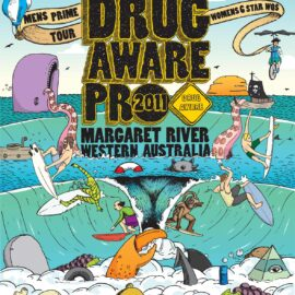 2011 Drug Aware Pro