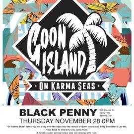 Goon Island on Karma Seas
