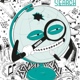 Mambo Global Artist Search