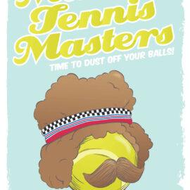 Mambo Tennis Masters