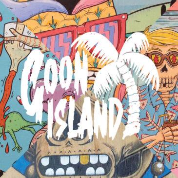 Goon Island