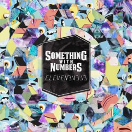 Something with Numbers – Eleven Eleven Poster