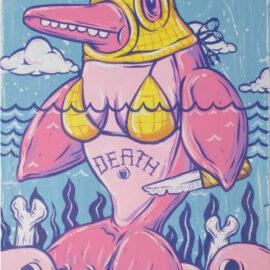 Death Dolphin