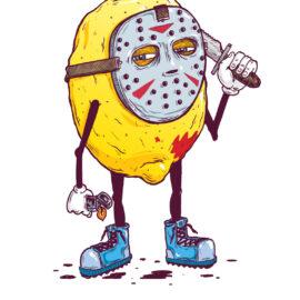 Lemons are Psychos