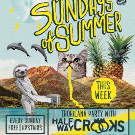 12 Sundays of Summer