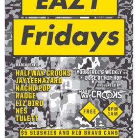 Easy Fridays