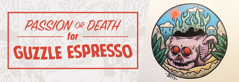 Guzzle Espresso